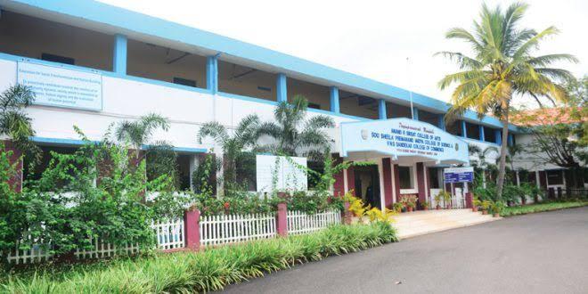 dmc college